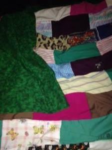 green quilt part 3