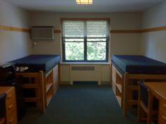 student dorms